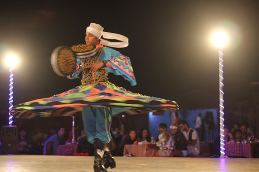 Dance, Dancing, Culture, Movement, Traditional, Sufism
