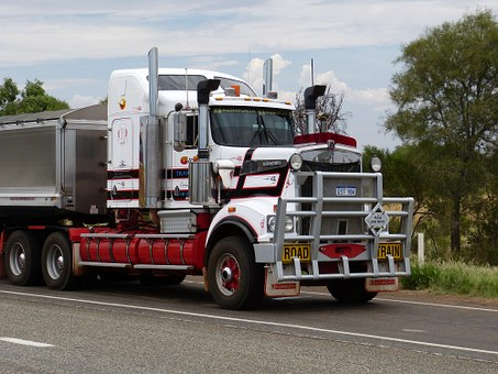 Australia, Uluru, Ayersrock, Outback, Ayers Rock, Truck