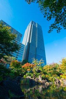 Tokyo, Midtown, Roppongi, Asakusa, Architecture, City
