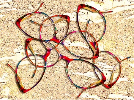 Glasses, Optics, See, Glass, Eye, Eyeglass Frame