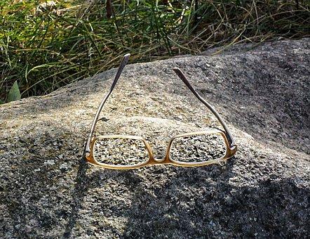 Glasses, Glass, Optics, Overview, See, Eyeglass Frame