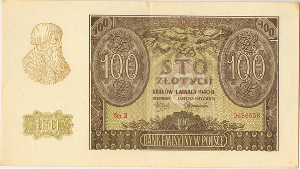 Reichsmark, Banknotes, German, Money, Note, Paper