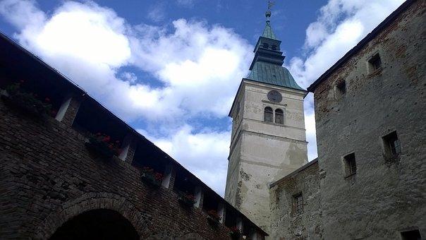 Castle, Austria, Burg Güssing