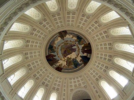Dome, St Blasien, Architecture, Building, Dom