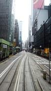 Street, Road, 輕 軌, Rail, Ding Ding Cars, Hong Kong, Hk