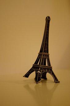 Eiffel Tower, Trailers, Paris, Torrifel
