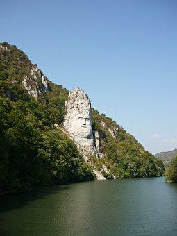 Romania, Dubova, Decebalus