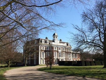 Clingendael, The Hague, Estate
