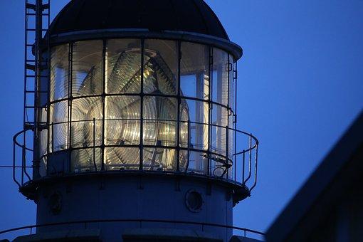 Lighthouse, Kullaberg, Conservation Area