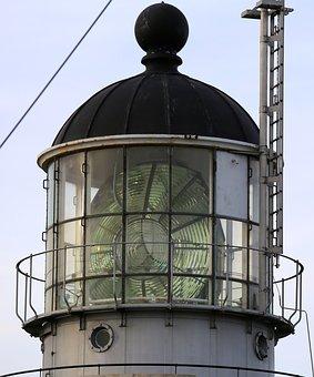 Kullen Lighthouse, Lighthouse, Kullaberg