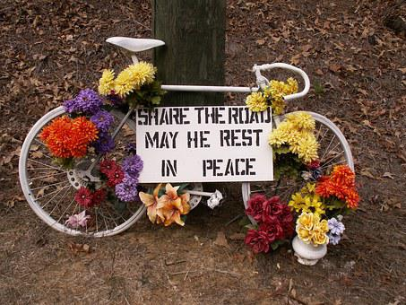 Bike, Safety, Bicycle, Sport, Accident