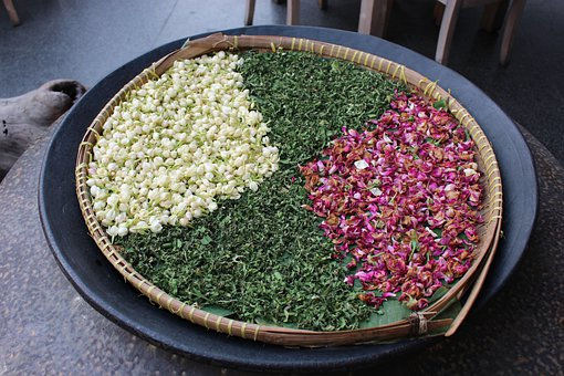 Flowers, Buds, Flower Bud, Flower, Design, Pattern