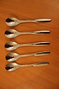 Spoon, The Dish, Design