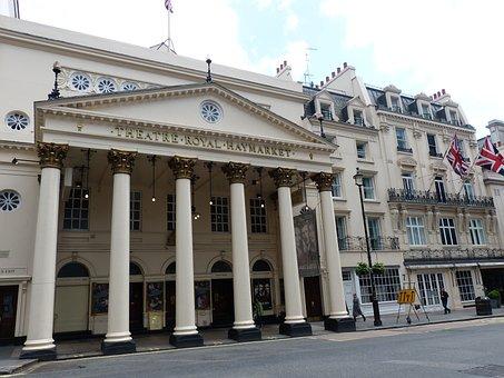 London, United Kingdom, England, Historically