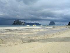 Beach, Thailand, Ko Ngai, Sand, Sea