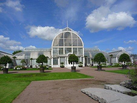Garden, Gothenburg, Botanical