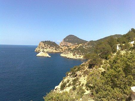 Ses, Fontanelles, Ibiza