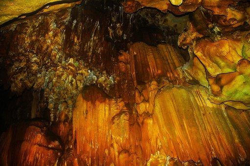 Cave, Chiang Dau, Thailand