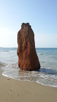 Torre, Guaceto, Stack
