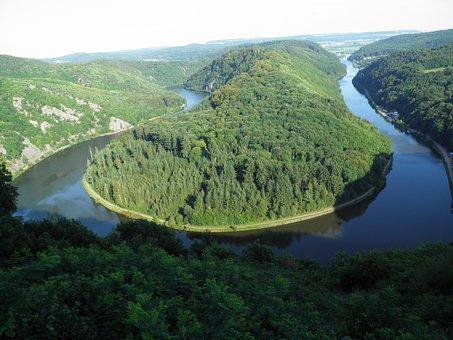 Lake, Germany, Oschatz