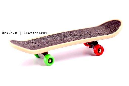 Skateboard, Sports Equipment, Sport, Activity