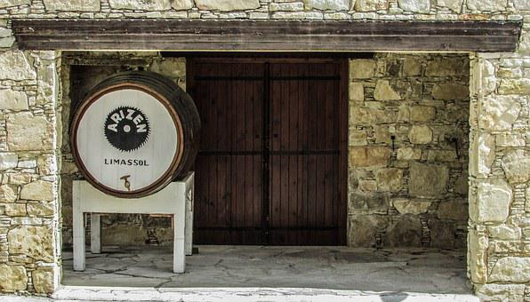 Cyprus, Wine Museum, Tradition, History
