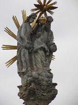 Monument, Center, Slovakia, Trnava
