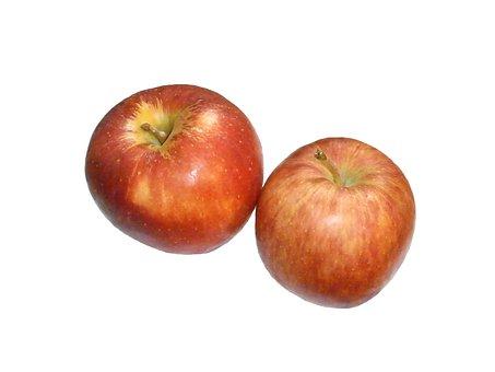 Apple, Ringo, Fruit, Red