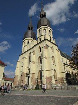 Church, Religion, Trnava, Slovakia