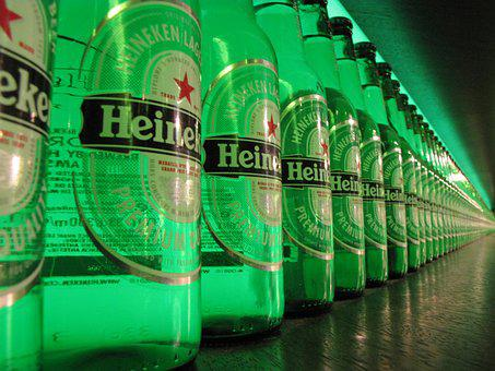 Beer, Amsterdam, Bottle, Netherlands, Brewery, Alcohol