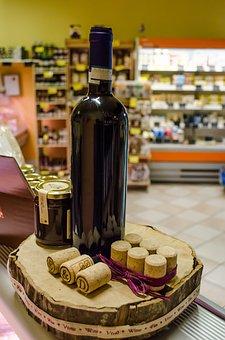 Wine, Red Wine, Bottle Of Wine, Bottles Of Wine