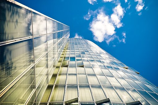 Architecture, Skyscraper, Glass Facades, Modern, City