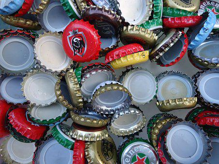 Beer, Drink, Bottle, Party, Collection, Alcohol