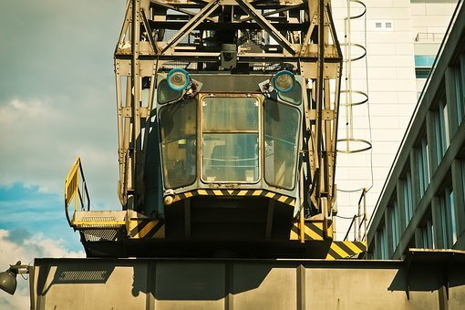 Crane, Load Crane, Crane Systems, Lifting Crane