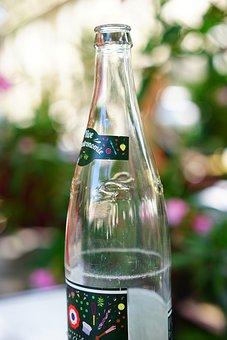 Bottle, Drink, Empty, Glass Bottle, Drunk, Thirst