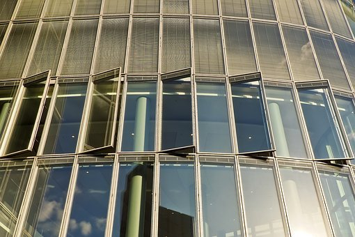 Architecture, Skyscraper, Glass Facades, Modern, City
