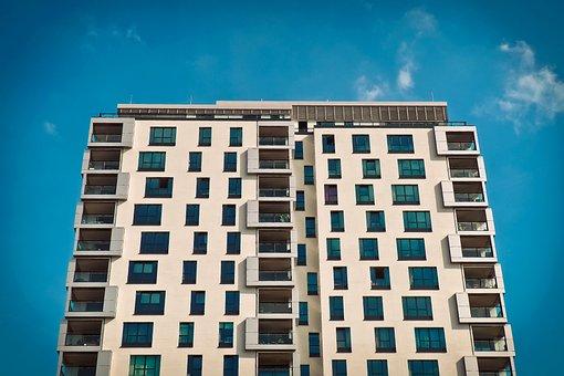 Architecture, Live, Facade, Building, Home, Window