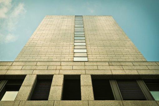 Architecture, Modern, Building, House, Facade