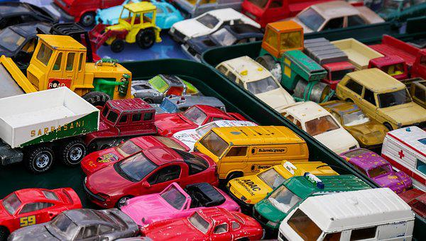Traffic, Vehicles, Autos, Toys, Parking, Toy Cars