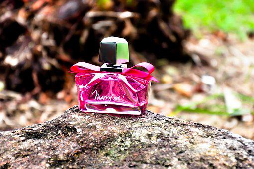 Perfume, Style, Love, Bottle, Marry Me, Pink