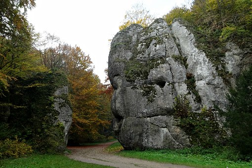 The Founding Fathers, Poland, The National Park, Nature