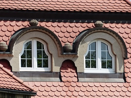 Window, Home, House Roof, Roof, Roofing, Gable