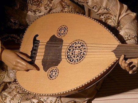 Mandolin, Musical Instrument, Music, Strings