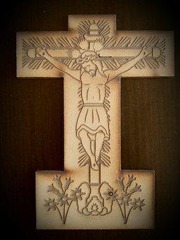 Cruz, Religion, Jesus, Christ, Statue