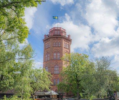 Skansen, Stockholm, Sweden, Scandinavia, Nature