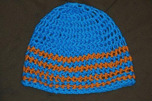 Cap, Myboshi, Boshi, Häkelmütze, Crochet, Hand Labor