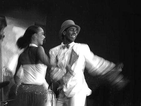 Dance, Dancing, Dancer, Danza Folklorica