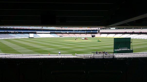 Stadium, Melbourne, Cricket Ground, Cricket Stadium