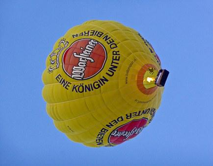 Hot Air Balloon, Gondola, Basket, Air, Hot, Adventure