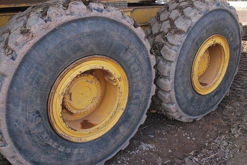 Wheel, Tire, Wheels, Tires, Rubber, Rim, Lug, Nut